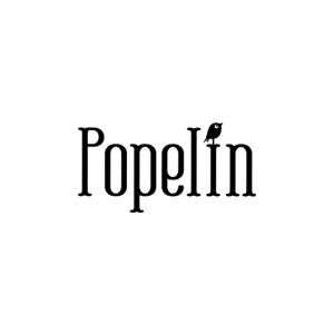 Popelin logo