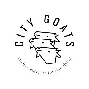 CITY GOATS logo