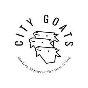 city goats logo