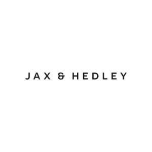JAX & HEDLEY logo