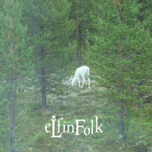 eLfinFolk logo