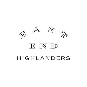 EAST END HIGHLANDERS logo
