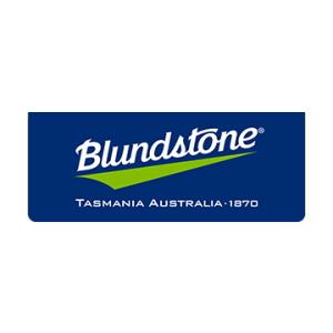 BLUNDSTONE logo