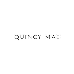 QUINCY MAE logo