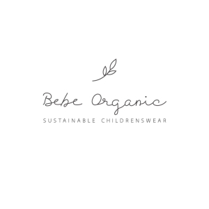 bebe organic logo