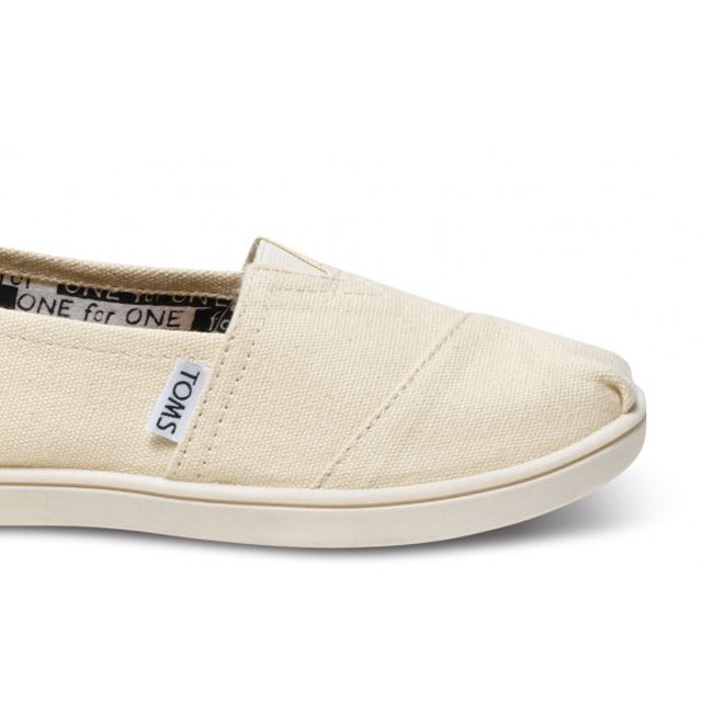 【SUMMER SALE 40%OFF】ORIGINAL CLASSICS YOUTH Natural Canvas img5