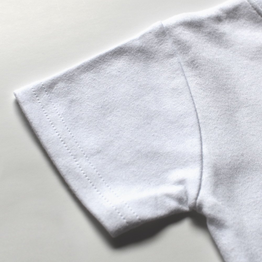 The Wonder Years Number T-shirt SS White No.3 img3