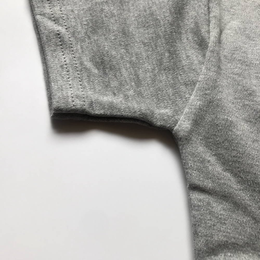 The Wonder Years collection SS Grey Tee No.3 img4