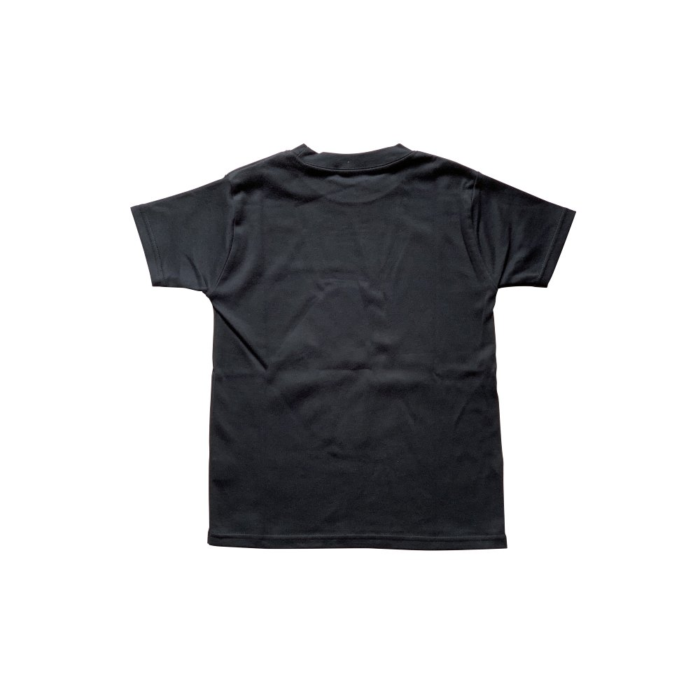 The Wonder Years collection SS Black Tee No.1 img4