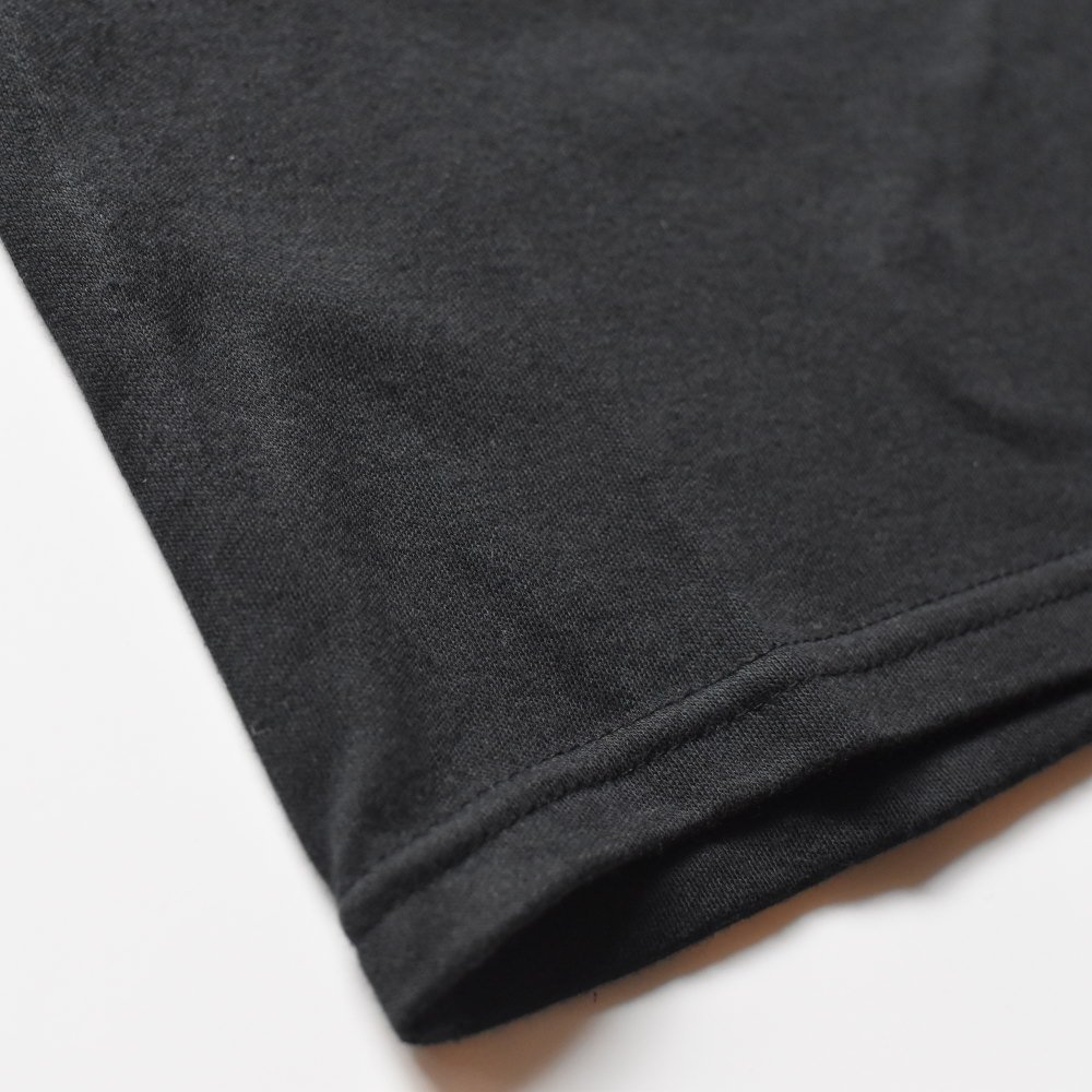 The Wonder Years collection SS Black Tee No.3 img4
