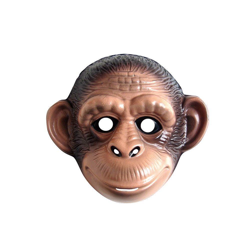 Animal Mask Monkey img