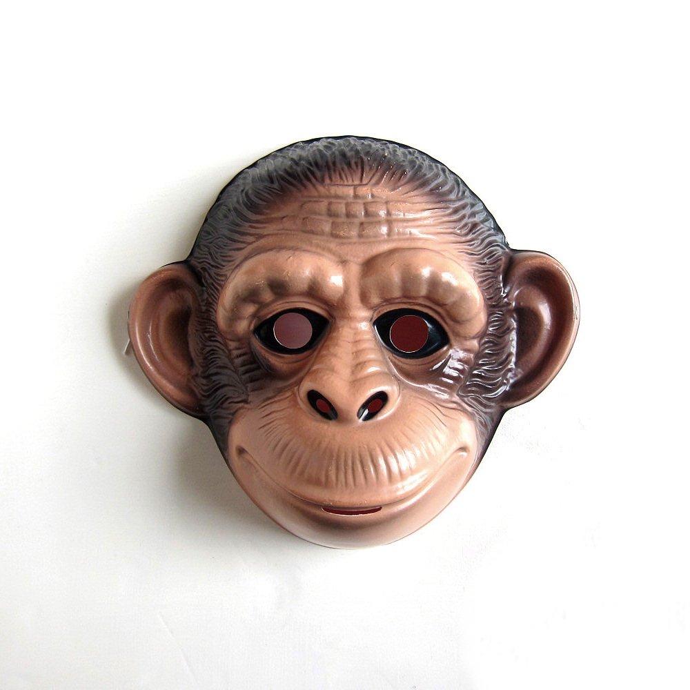 Animal Mask Monkey img1