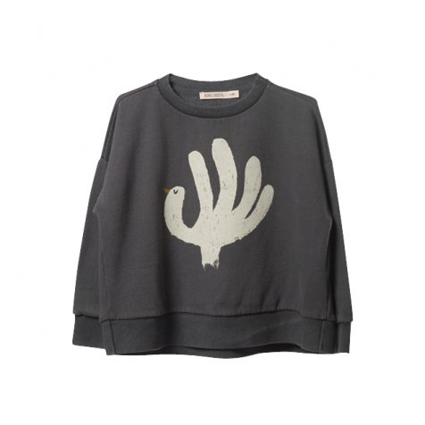 【セール30%OFF】2016AW No.028 Sweatshirt Hand Trick