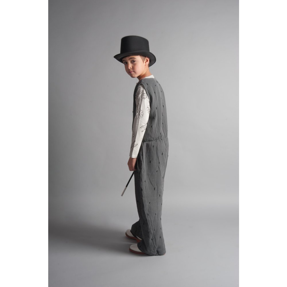 【WINTER SALE 70%OFF】2016AW No.082 Juanola Overall img4