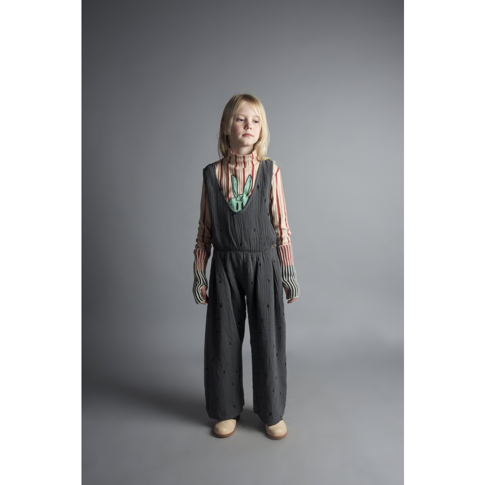 【WINTER SALE 70%OFF】2016AW No.082 Juanola Overall img5