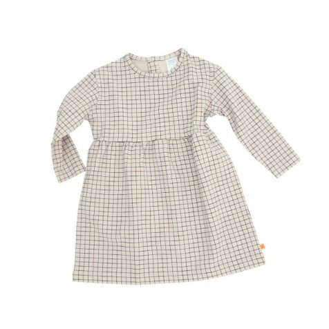 【セール30%OFF】2016AW No.034 medium grid dress