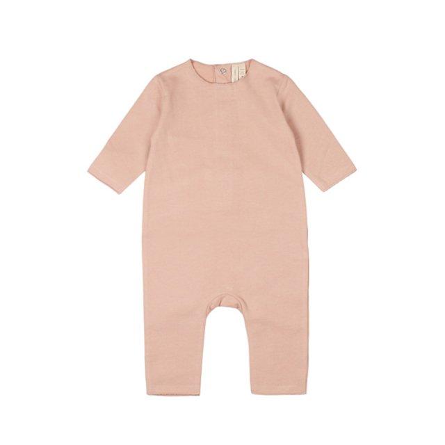 Babysuit Vintage pink img