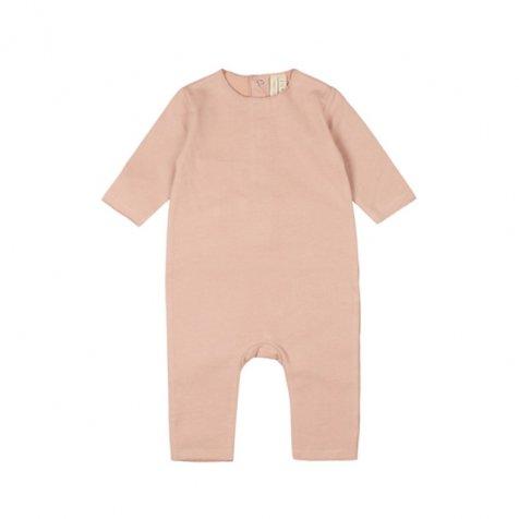 Babysuit Vintage pink
