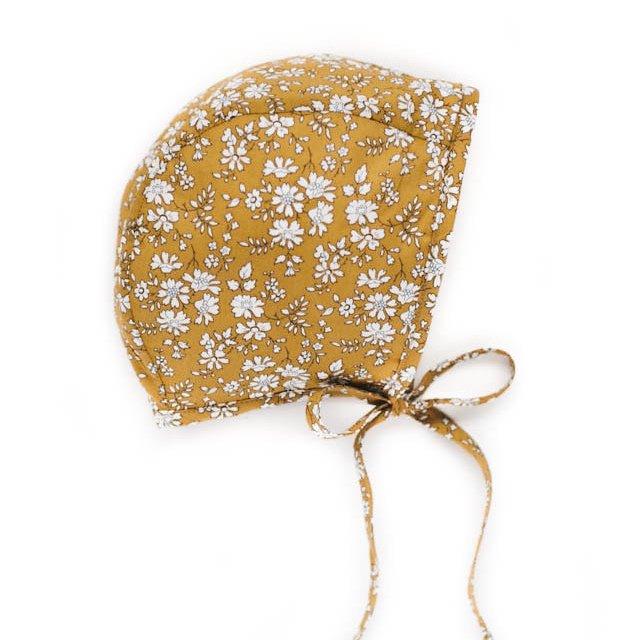 【再入荷】Floral bonnet Buttercup img1