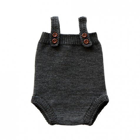 【セール30%OFF】Prolet Romper Thunder Grey