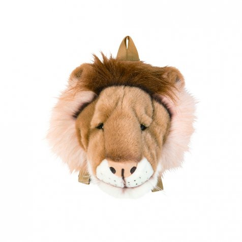 Animal Backpack Lion