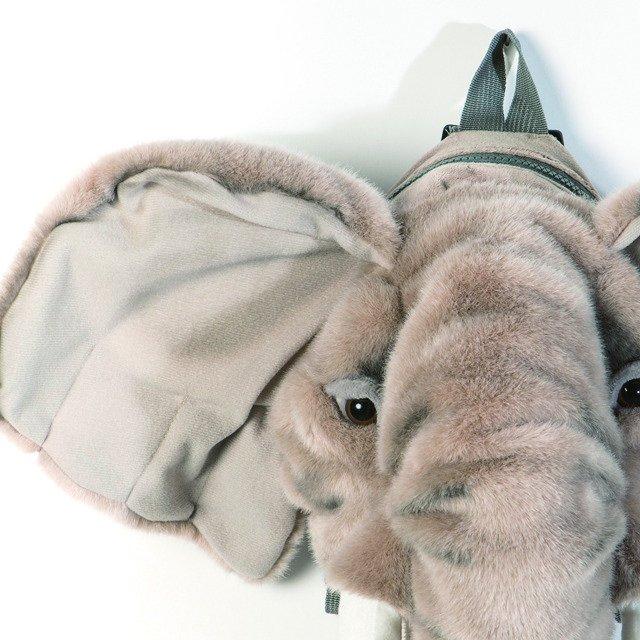 Animal Backpack Elephant img1