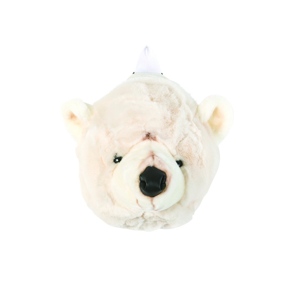 Animal Backpack Polar Bear img