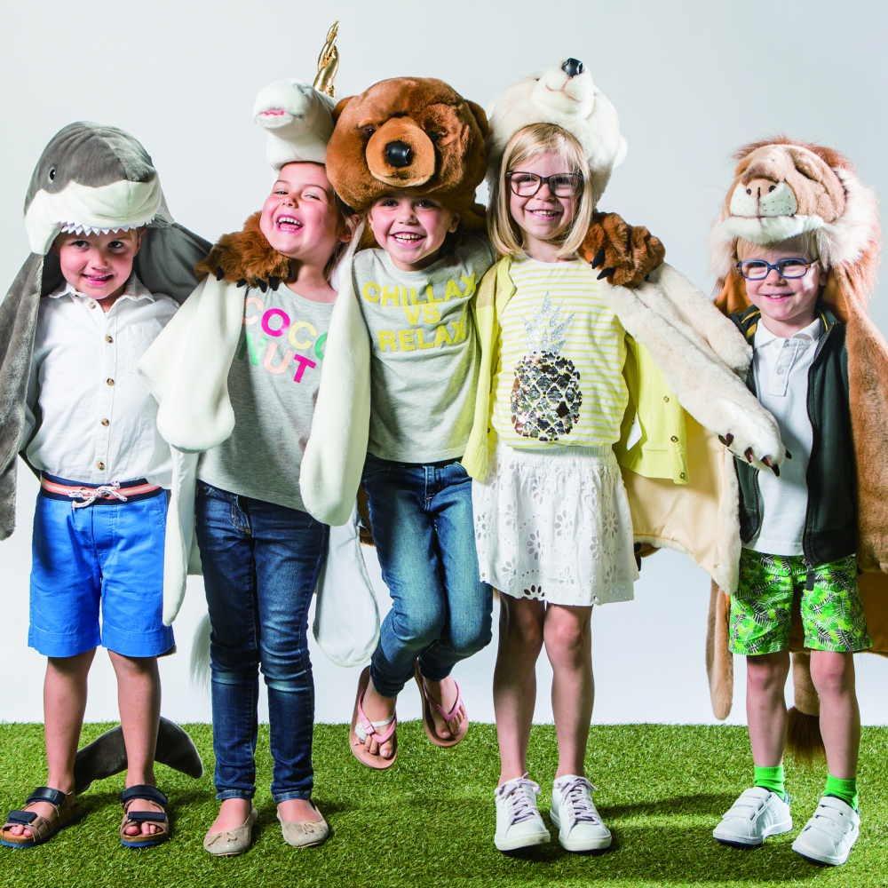 Animal Rug Disguise Polar Bear img5