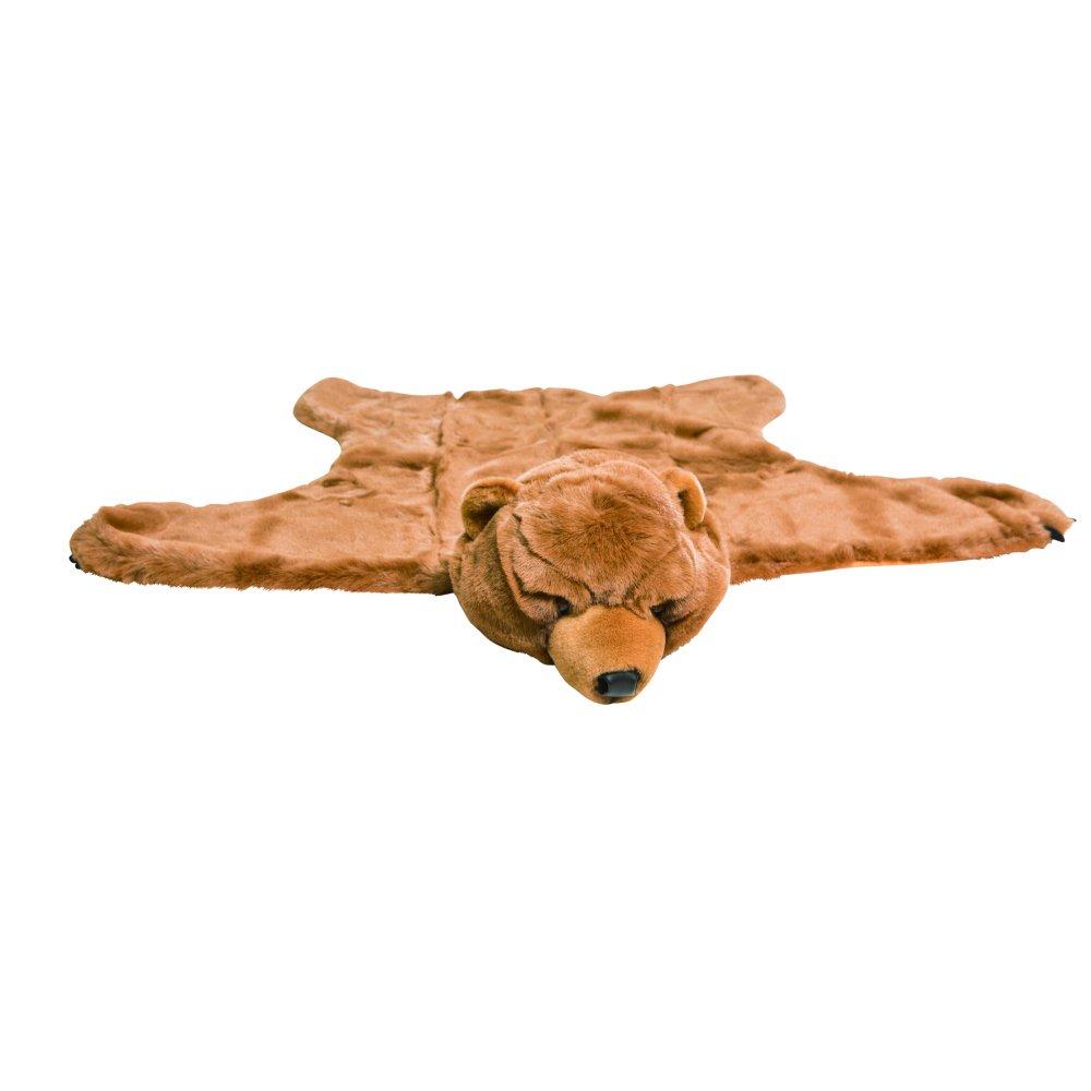 Animal Rug Disguise Light Brown Bear img