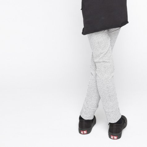 【セール30%OFF】Legging jersey Dot