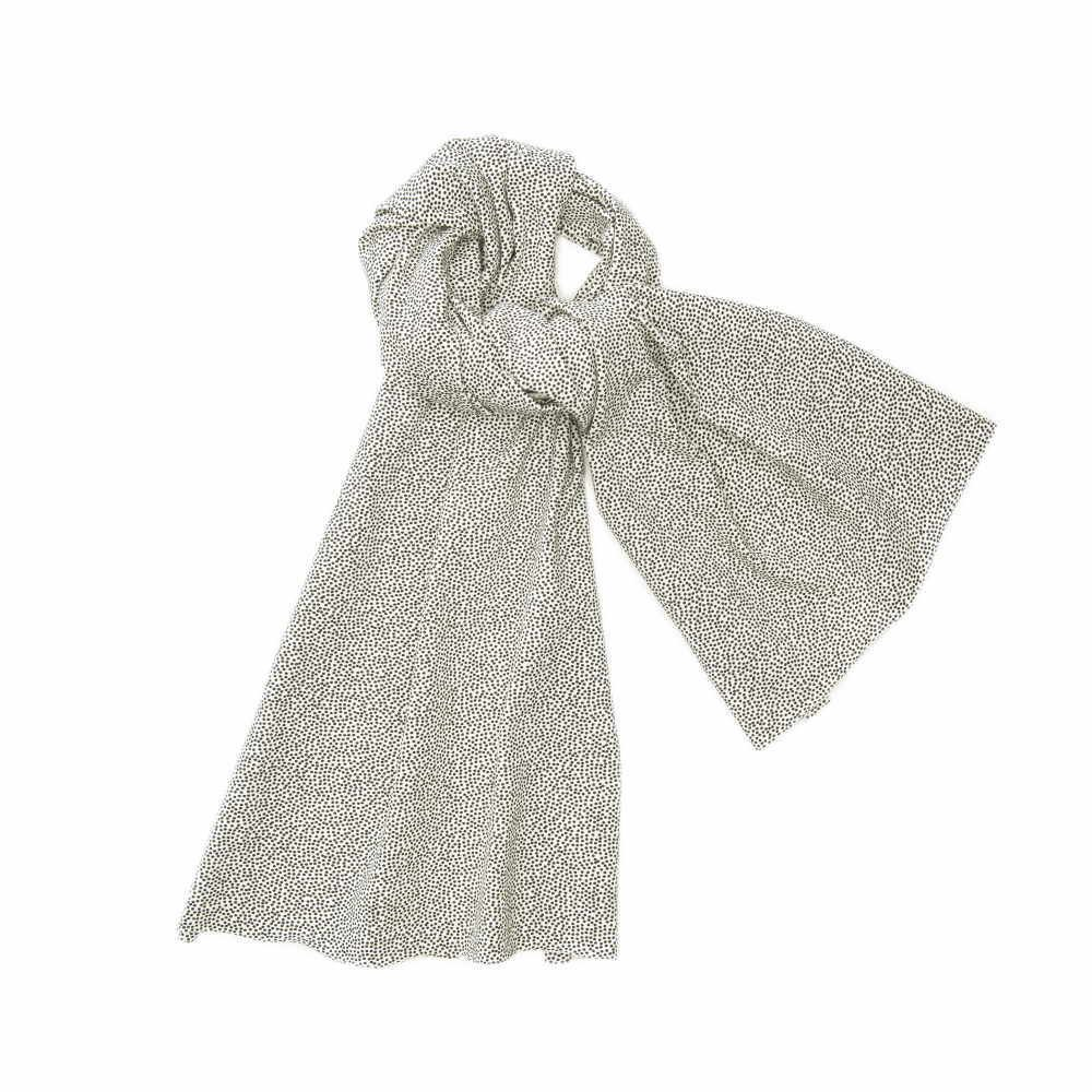 【セール30%OFF】Scarf jersey Dot img