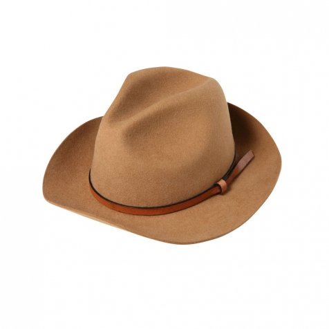 【セール30%OFF】W16C. hat1BROWN