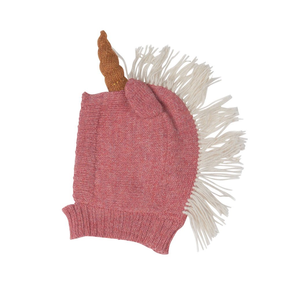 【SALE 40%OFF】Animal Hat in Unicorn img
