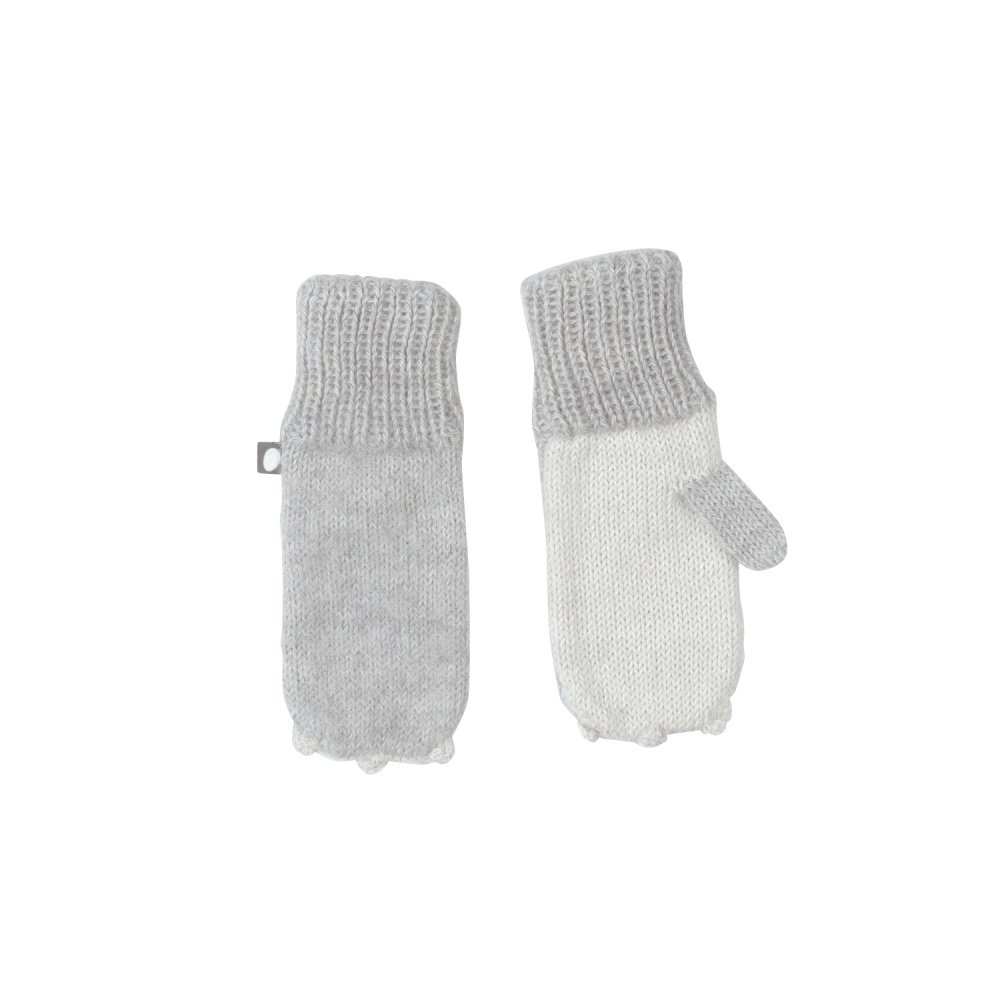 【MORE SALE 50%OFF】Animal Mittens in Rabbit img