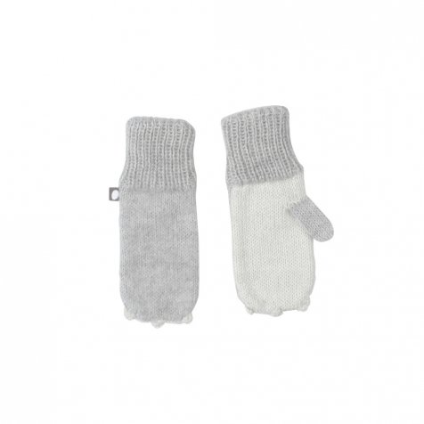 【セール30%OFF】Animal Mittens in Rabbit