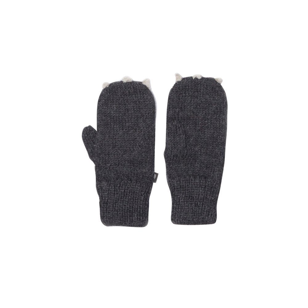 【MORE SALE 50%OFF】Animal Mittens in Cat img