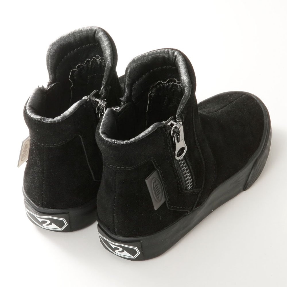 【SALE 40%OFF】Ankle Boots BLACK img1