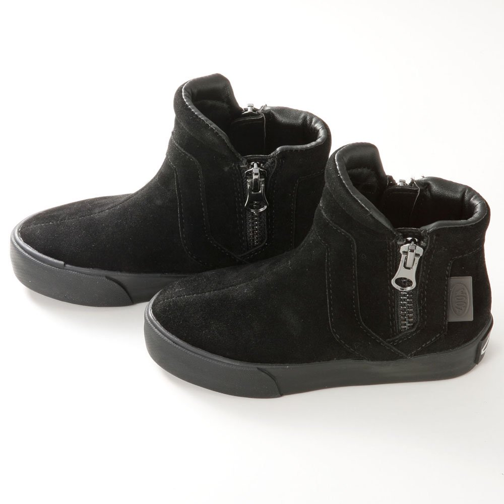 【SALE 40%OFF】Ankle Boots BLACK img2