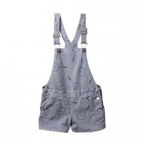 【SALE 50%OFF】2017SS No.117153 Dungarees Tennis