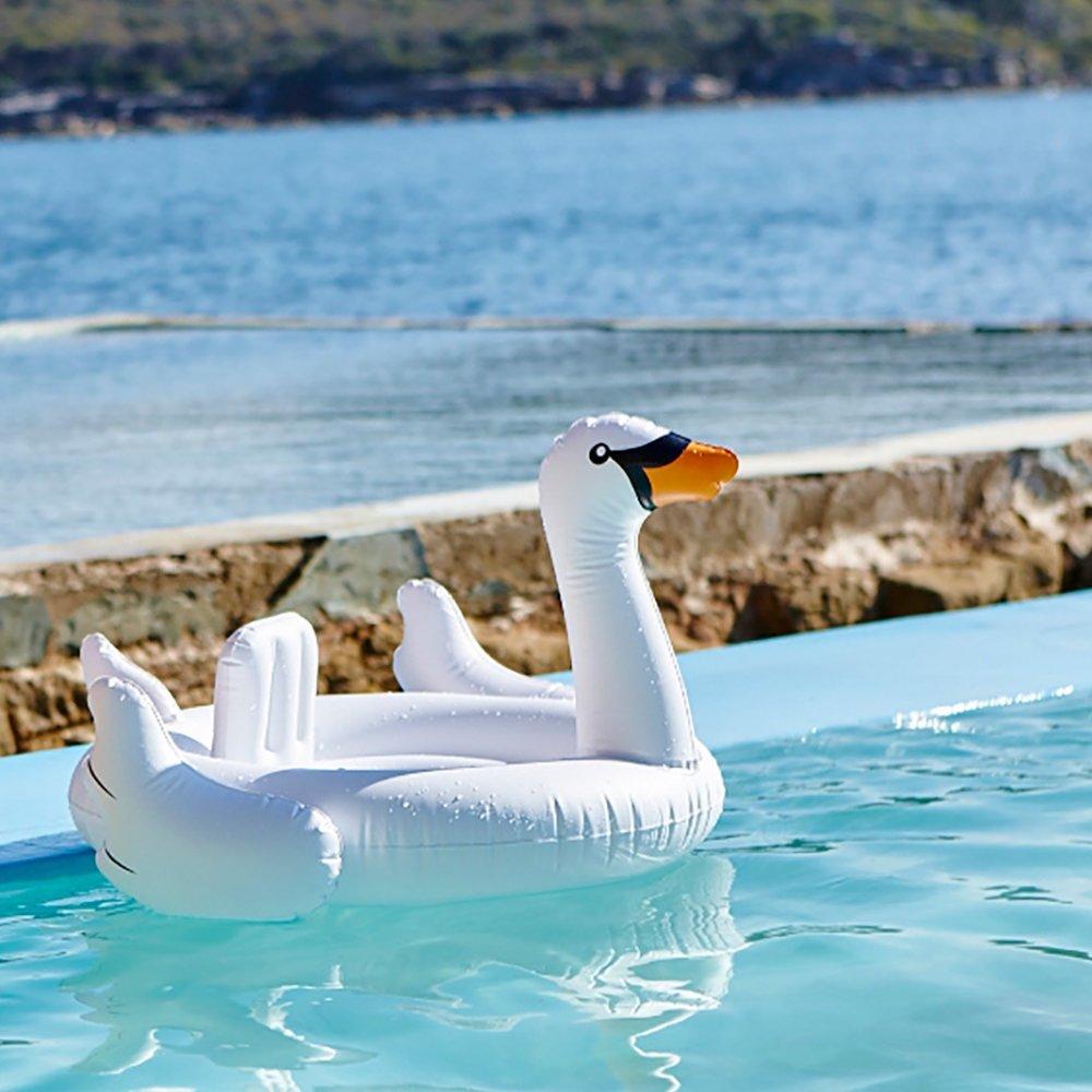 【価格改定】Baby Float Swan img4