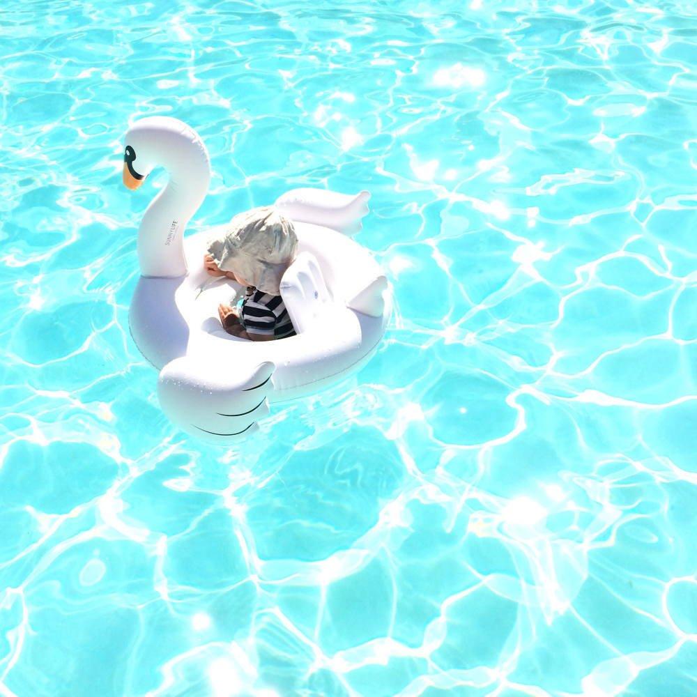【価格改定】Baby Float Swan img5