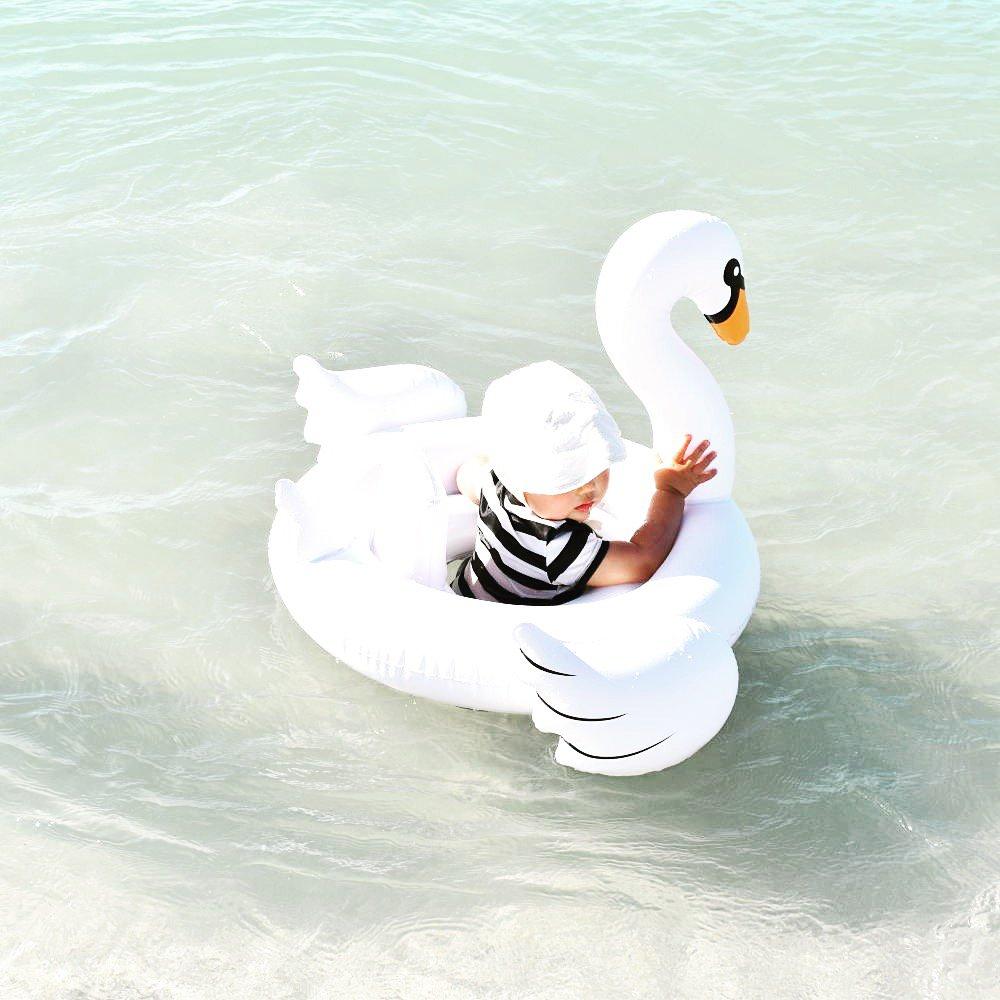 【価格改定】Baby Float Swan img7