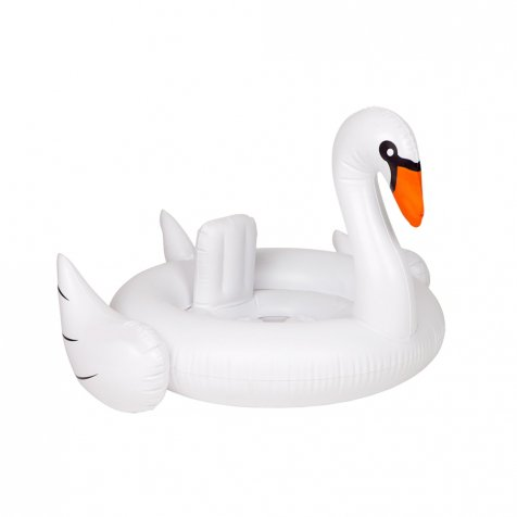 【価格改定】Baby Float Swan