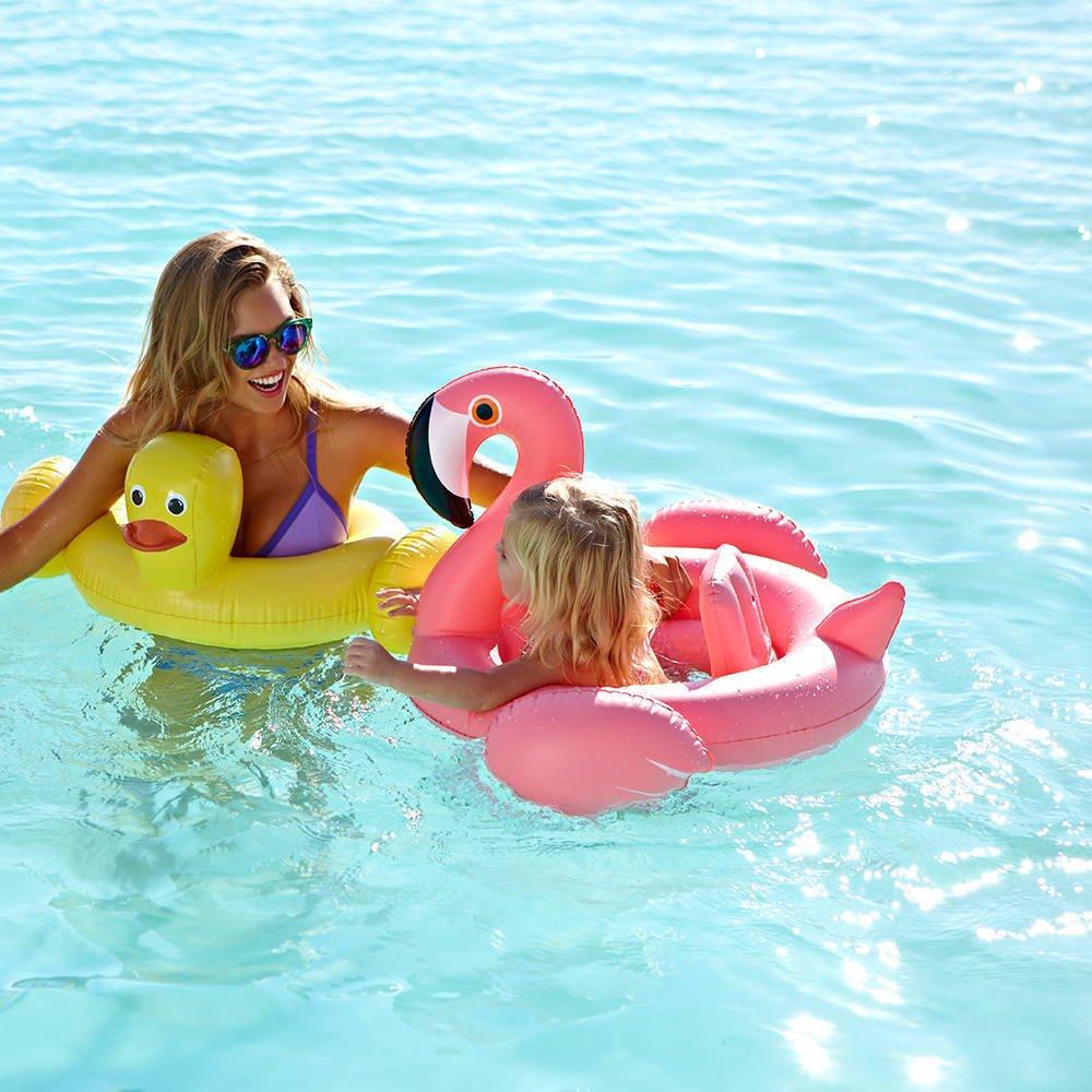 【50%OFF】Baby Float Flamingo img5