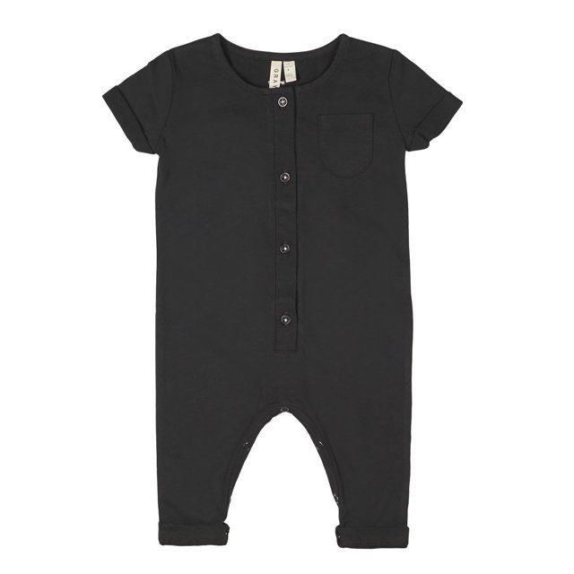 Playsuit Nearly Black img1