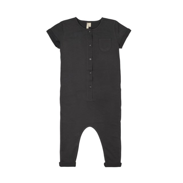 Playsuit Nearly Black img2