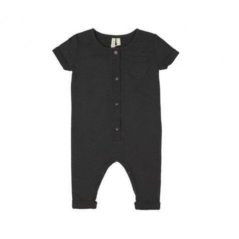 Playsuit Nearly Black