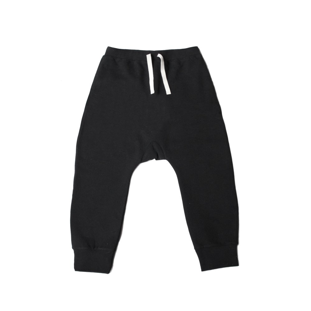 Baggy Pant Seamless Nearly Black img