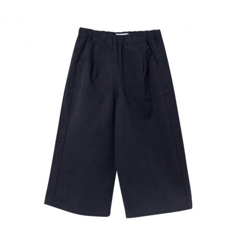 【春夏物セール30%OFF】CALA PANT BLACK