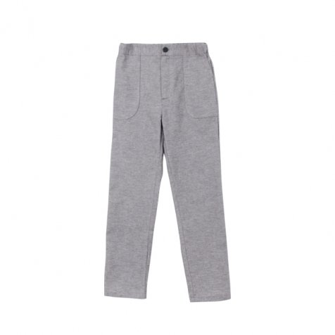 【MORE SALE 60%OFF】PACIFICO PANT GREY